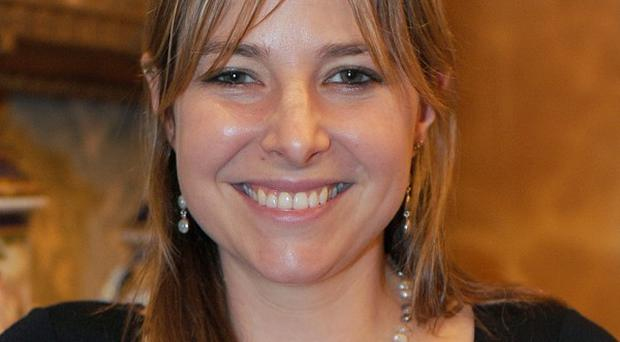 Dr Alice Roberts has said teaching creationism is indoctrination.