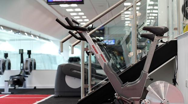 Exercise can improve prostate cancer prognosis by increasing the size of blood vessels in tumours, research suggests