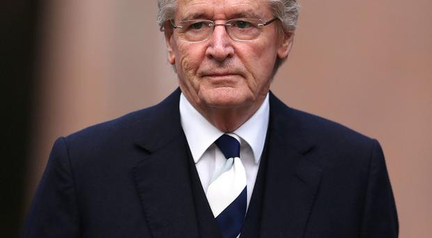 Coronation Street actor William Roache denies the chages against him
