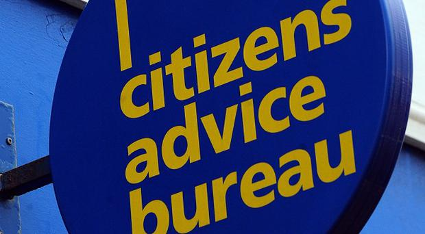 Citizens Advice has called for action against credit brokers who 'prey' on borrowers