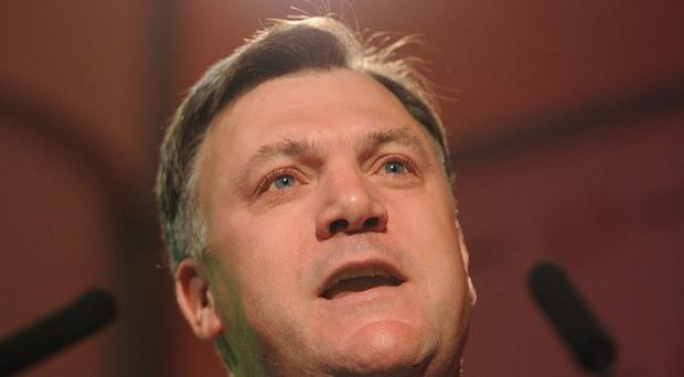 Ed Balls warned that independence is 'not going to be a good outcome for Scotland'