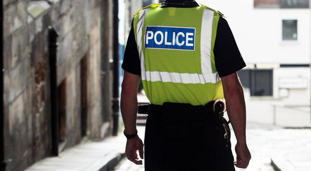 Crime figures are expected to rise when they are recorded differently