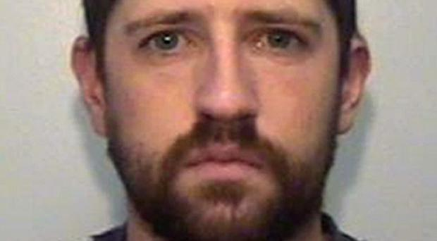 Michael Cope, 28, has been jailed for life with a minimum term of 27 years at Manchester Crown Court for the murder of his ex-girlfriend Linzi Ashton