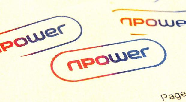 Npower's chief executive said bills are high 'because British houses waste so much energy'