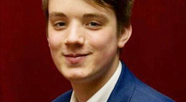 Daniel Spargo-Mabbs died after apparently taking ecstasy at a rave (Archbishop Tenison's High School)