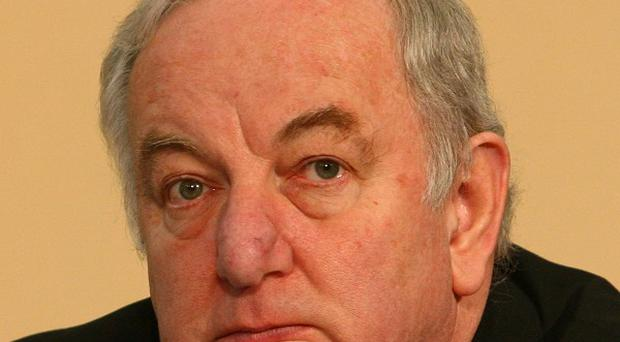 Lord Foulkes branded moves towards a referendum on EU membership