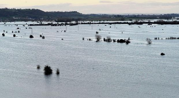 Somerset council declared a 'major incident' after weeks of flooding and predictions of further heavy rainfall.
