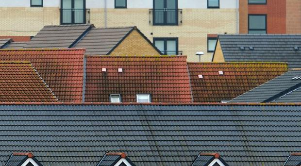 Schemes like Help to Buy are helping to improve confidence in the housing market, research suggests