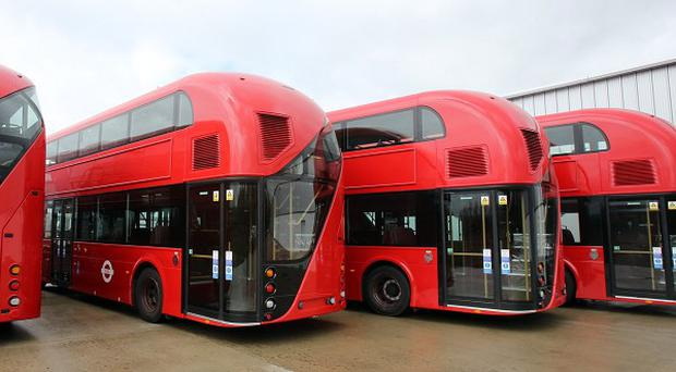 There was a ban on London bus adverts reading: ''Not Gay! Ex-Gay, Post-Gay and Proud. Get over it!''