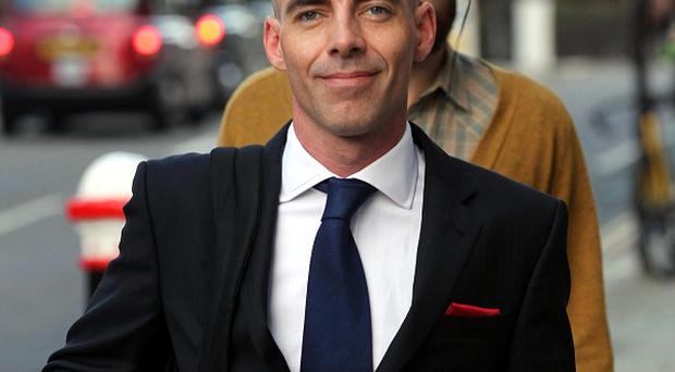 Journalist Dan Evans has admitted phone hacking at the Sunday Mirror and the News of the World.