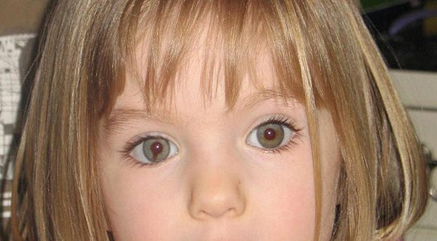 Scotland Yard detectives are said to be in Portugal in connection with missing Madeleine McCann