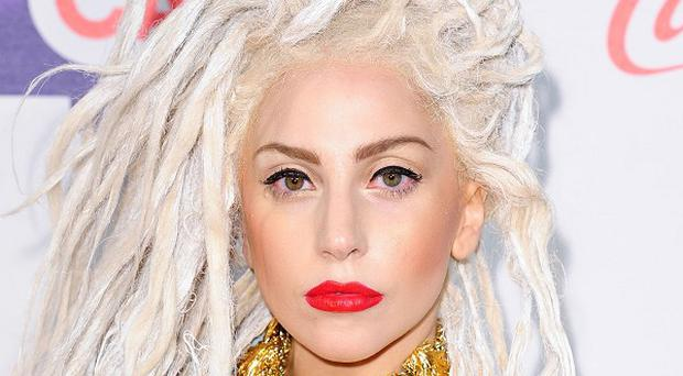 Lady Gaga has lined up four British shows in October