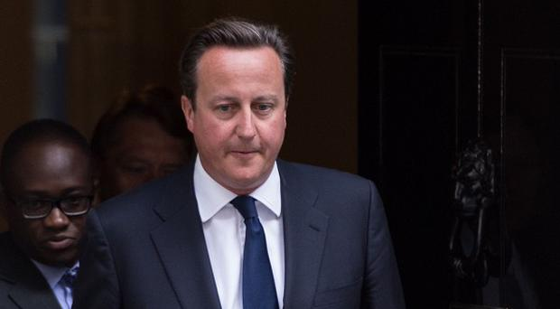 Prime Minister David Cameron has vowed help for Syrian refugees who come to the UK.