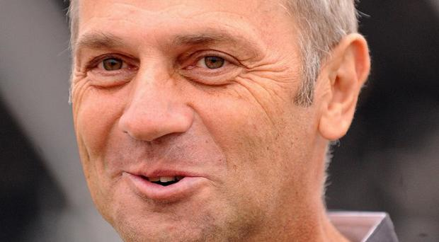 Sir Steve Redgrave worried medics on TV's The Jump when he put first aid training into practice after a fall in the snow
