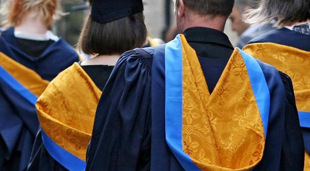 The Open University has been named the top university in Northern Ireland for student satisfaction for the 10th year running, according to new research