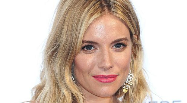 Sienna Miller is due to give evidence to the hacking trial