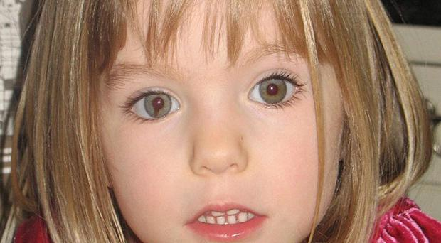 British detectives launched a fresh investigation into Madeleine McCann's disappearance last July