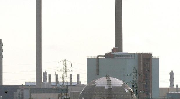 People living close to nuclear power stations should take reassurance from the study, experts said