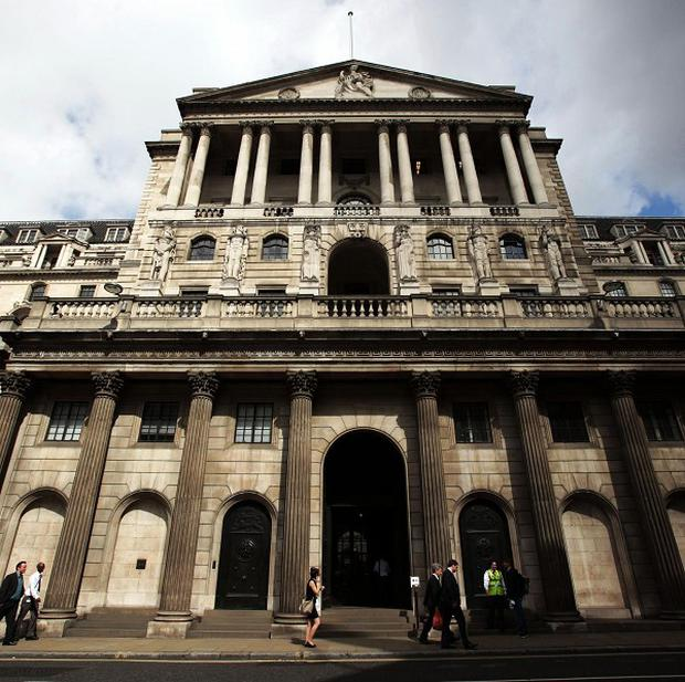 The Bank of England is cutting jobs after a