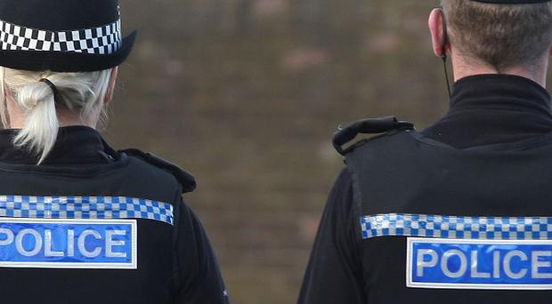 Police were called to a fatal stabbing in the Handsworth area of Birmingham
