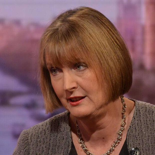 Harriet Harman has defended planned changes to the voting system for Labour leaders