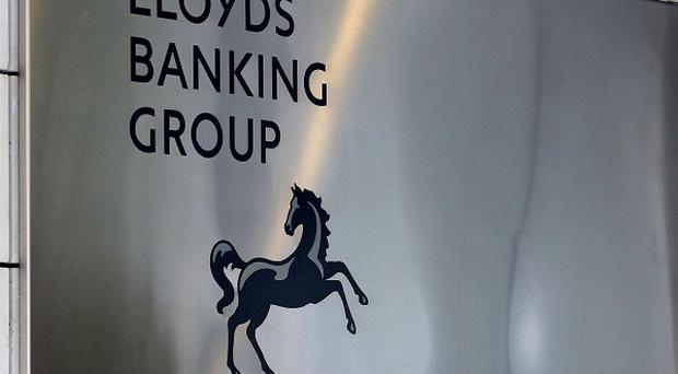 Lloyds Banking Group has pledged that 40% of its top 5,000 jobs will be occupied by women by 2020