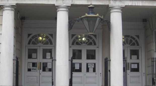 Phillip Brown will be sentenced at Lewes Crown Court