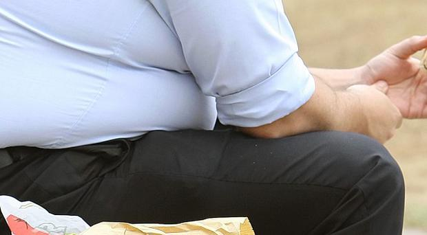 The fattest county in England is Cumbria, where 68.3% of people are overweight or obese, data shows
