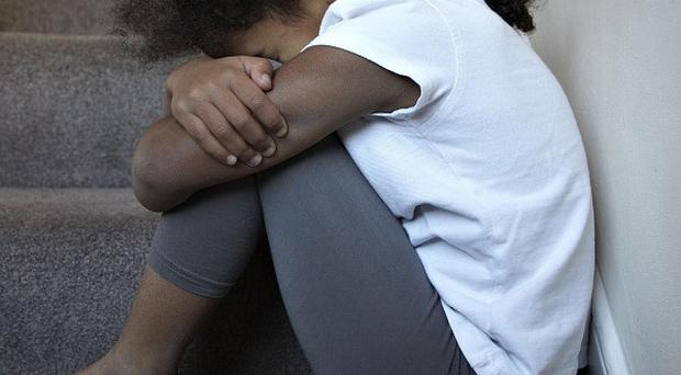 Figures suggest 23,000 young girls in England and Wales are
