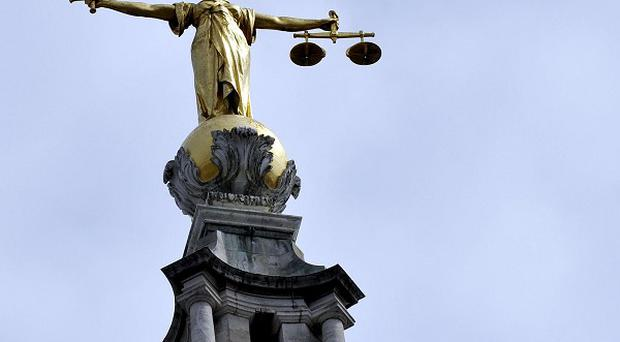 Two judges will rule on judicial review action brought by the union Unison over employment tribunal fees