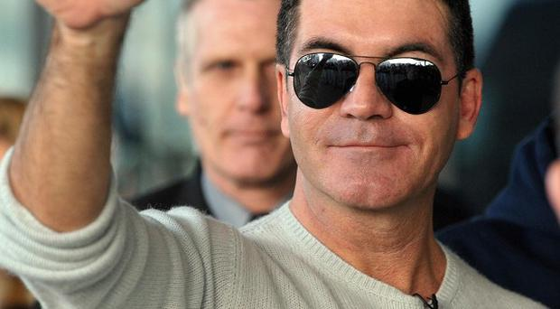 Simon Cowell is returning for the next UK series of The X Factor