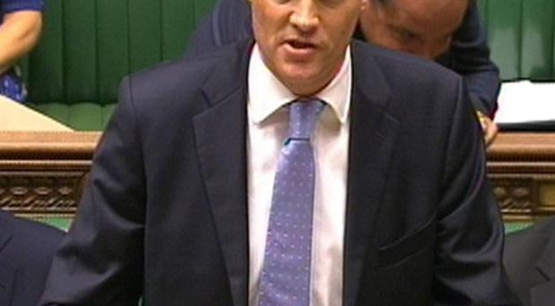 Mark Harper resigned over his illegal cleaner but insisted he had not broken the law