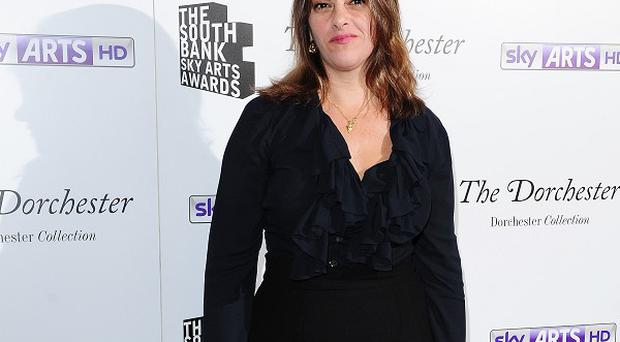 Tracey Emin says she is now optimistic about love