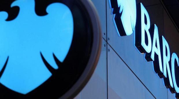 Barclays is expected to reveal its 2013 profits were £5.2 billion