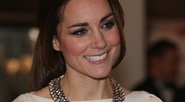 The Duchess of Cambridge will carry out her first royal engagement of the year when she attends the Portrait Gala at the National Portrait Gallery