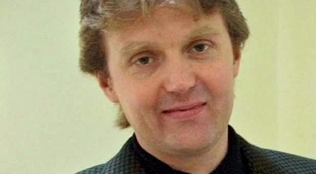 Alexander Litvinenko was poisoned with radioactive polonium-210 at the Millennium Hotel in London's Grosvenor Square