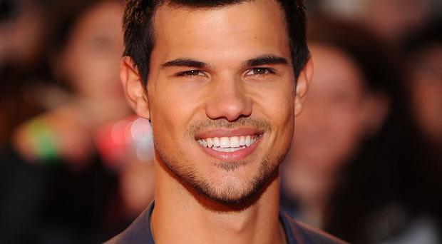 Taylor Lautner is to join the cast of BBC comedy Cuckoo.