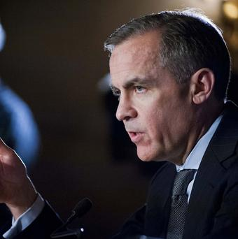 Bank of England governor Mark Carney has said the recovery has ''some way to run'' before a rates rise could be considered