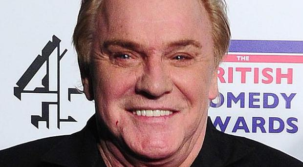 Freddie Starr has been arrested again