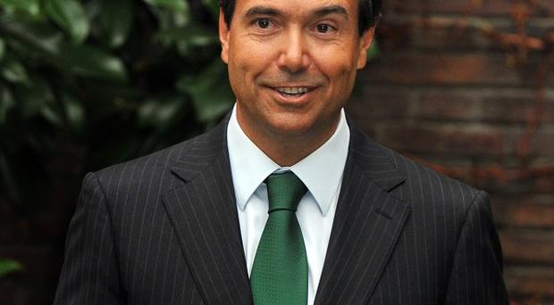 Lloyds Banking Group boss Antonio Horta-Osorio could get a shares windfall worth more than £1.5m
