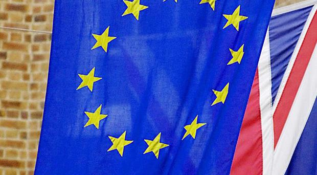 The Lords European Union Committee said the plans for genuine economic and monetary union as a way of addressing the problems in the eurozone could have