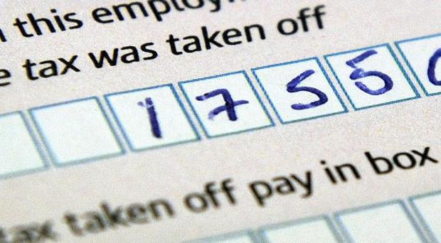 Members of the Association of Revenue and Customs have voted in favour of action in protest at a new performance management system at HM Revenue and Customs