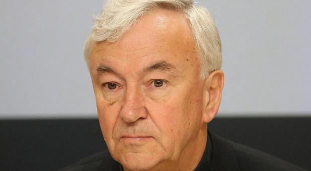 Vincent Nichols, the Archbishop of Westminster, said the Government had decimated even the most