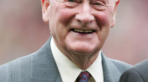 'Preston Plumber' and England footballer Sir Tom Finney has died at age 91