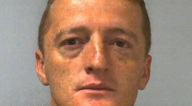 Hajrudin Hasanovic was jailed for life for murdering his estranged wife Cassandra Hasanovic (Sussex Police/PA)