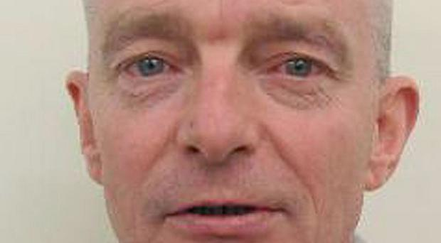Ian McLoughlin murdered a man while on day release (PA/Hertfordshire Police)