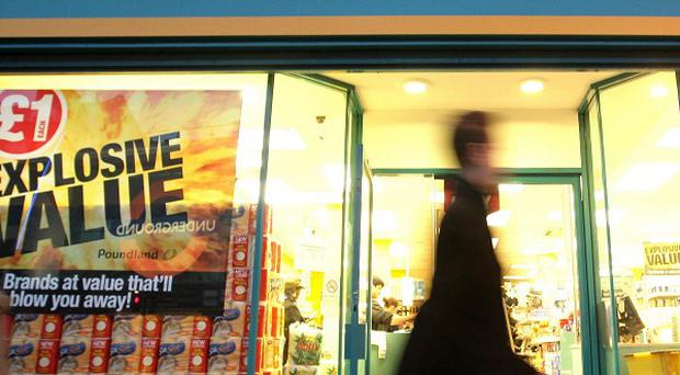 A proposed stock market flotation by Poundland could value the discount chain at £750m