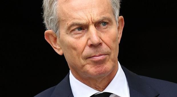 Former prime minister Tony Blair was asked for guidance by Rebekah Brooks over the News of the World phone-hacking crisis