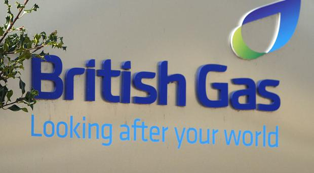 British Gas owner Centrica is set to reveal annual results.
