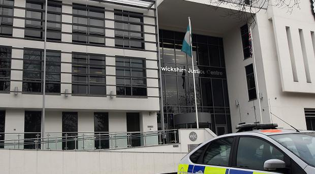 A think tank has called for magistrates courts to be located in police stations